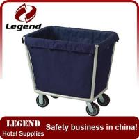 China Best price Hotel serving trolley on sale