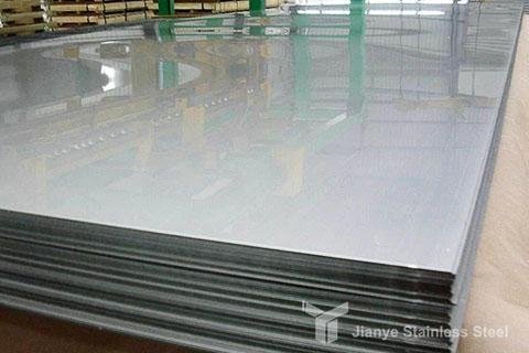 410 410S Stainless Steel Sheet of item 49176991