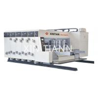 Wholesale XinTian XT-Z Series Printing Slotting Die-Cutter from china suppliers