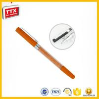 Wholesale multifunction pen TTX-W073 blue crystal pen from china suppliers