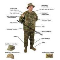 Buy cheap Military Uniforms from wholesalers