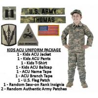 Wholesale Kid's Army Clothes from china suppliers