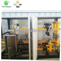 Wholesale Skid-mounted Natural Gas Regulating and Metering Skid Device from china suppliers