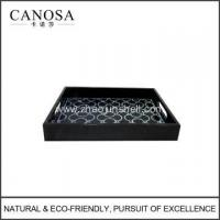 Wholesale Bathroom Accessory Pen Shell Amenity Tray from china suppliers