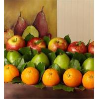 Wholesale Harvest Supreme Fruit Gift Basket NO.9 delivery basket to china from china suppliers