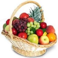 Wholesale Colorful Fruit Basket NO.10 delivery basket to china from china suppliers