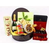 Buy cheap HAMPER NO.6 delivery christmas hamper to china from wholesalers