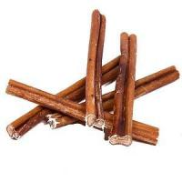 China Bully Sticks and Beef Steer Sticks Premium Bully Sticks, 6 inch on sale