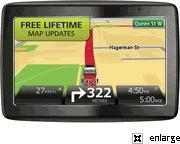 Buy cheap TomTom VIA 1535M Large-Screen GPS System w/ Lifetime Map Updates from wholesalers