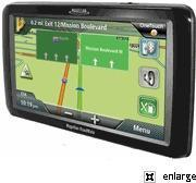 Buy cheap Magellan RoadMate 9055 Giant-Screen Bluetooth Automotive GPS System from wholesalers