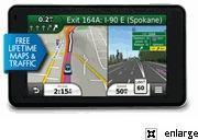 Buy cheap Garmin nuvi 3490LMT Wide BT GPS Sys w/Guidance 3.0, 3D Traffic, Maps from wholesalers