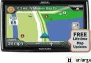 Wholesale Magellan RoadMate RV9145-LM Giant-Screen GPS w/ Lifetime Maps from china suppliers