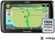 Wholesale Magellan RoadMate RV9165T-LM Giant Bluetooth GPS w/Life Traffic, Maps from china suppliers