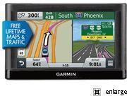 Wholesale Garmin nuvi 56LMT Automotive GPS w/Lifetm Update USA, Canada, Traffic from china suppliers