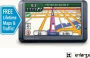 Buy cheap Garmin nuvi 465LMT BT Automotive GPS Sys f/Trucking w/ Maps & Traffic from wholesalers