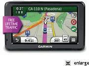 Buy cheap Garmin nuvi 2475LT BTooth GPS Sys w/ TATL Maps, Guidance 2.0, Traffic from wholesalers
