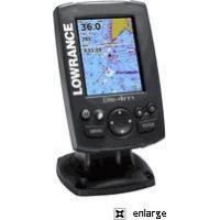 Wholesale Lowrance Elite-4M Chartplotter Gold Americas from china suppliers