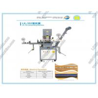Wholesale Other Logo Embossing Machine on tape from china suppliers