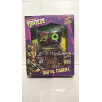 China Teenage Mutant Ninja Turtles Digital Camera on sale