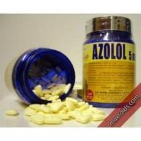 Buy cheap Oral Steroids(Steroid Pills) Azolol (Stanozolol) 100 Tablets from wholesalers