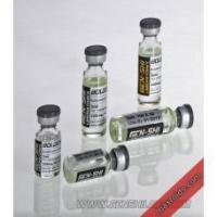 Buy cheap Injectable Steroids(Liquids) Boldenone (Equipoise) 200 Gen-Shi Labs. from wholesalers