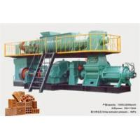 China clay brick manufacturing factory on sale