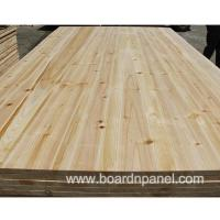 Wholesale Cheap Price Edge Glued Solid Wood Panel For Decoration from china suppliers
