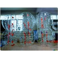 China AF-BB04adult bubble football ball on sale