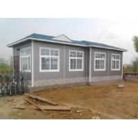 Wholesale Commercial Villa Import prefabricated from china suppliers
