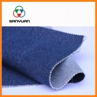 Buy cheap CP Flame Retardant Anti Static Denimfabric for Workwear from wholesalers