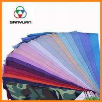 Buy cheap Stainless Steel and Polyester Blended Radiation Shelding Fabric from wholesalers