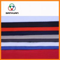 Buy cheap Cotton and Nylon Blended Flame Reardant Twill Fabric from wholesalers