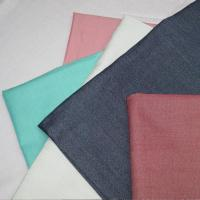 Buy cheap Silver and Polyester Blended Radiation Shelding Woven Fabric from wholesalers