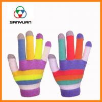 Buy cheap Knit Anti-static Gloves Conductive Gloves from wholesalers