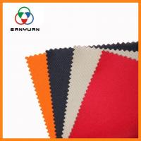 Buy cheap Polyester and Cotton Blended Flame Retardant Woven Fabric from wholesalers