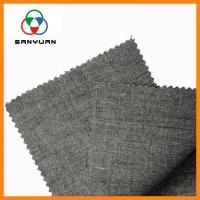 Wholesale Nonflameable Preoxidixed and Aramid Blended Twill Flame Retardant Fabric for High Temperature Covers from china suppliers