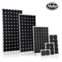 China 150W off Grid Solar Power Battery Bank on sale
