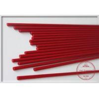 Wholesale Personalized fragrance Reed Diffuser Sticks Red for amora diffuser from china suppliers