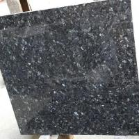Granite Materials Blue Pearl Granite Tiles for sale