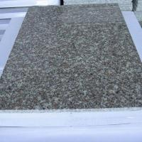 Granite Materials G664 Red Granite Tiles for sale