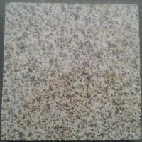 Granite Materials Golden Grain Granite Tiles for sale