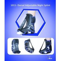 China Plantar Fasciitis Achilles Tendonitis Hybrid Adjustable Dorsal Night Splint on sale