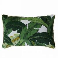 Wholesale A COLOURFUL LIFE BAHAMA PALM CUSHION from china suppliers