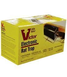 Quality Browse By Category Victor Electronic Rat Trap for sale