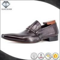 Wholesale new model genuine leather shoes &slippers for men from china suppliers