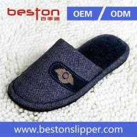 Buy cheap New Product Washable Cheap Hotel Slippers, Cheap Disposable Slipper from wholesalers