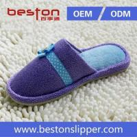 Buy cheap Creative Ladies Flat Slipper / Flipper Slipper / Latest Design Slipper Sandal from wholesalers