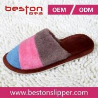 Buy cheap New Arrival High Quality Women House Slippers, Women Bathroom Slippers from wholesalers