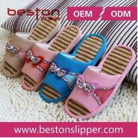 Buy cheap Creative Design Leisure Foot Massager Slipper from wholesalers