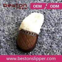 Buy cheap Awesome new style logo pvc slipper soles / chinese slippers / all kinds of slippers from wholesalers